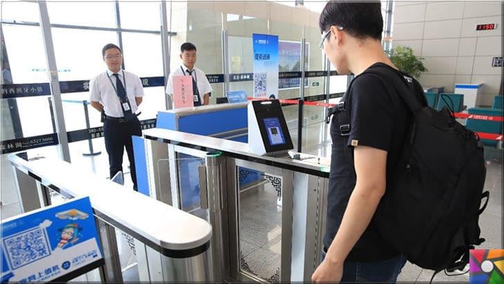 Yüz tanıma sistemleri nasıl çalışır? Yüz tanıma teknolojileri nelerdir? |Çin'deki havalimanları yüz tanıma teknolojisini kullanıyor