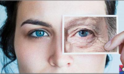 Gerçek yaşınızı biliyor musunuz?Kronolojik yaş mı biyolojik yaş mı?