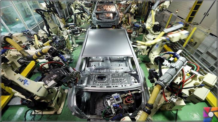 Güney Kore'nin ekonomisi nasıl kalkındı? Örnek bir sanayi devrimi | Ülke idaricileri araba üreticilerini kendi ile rekabet etmemesini dünyaya açılmaları için destek verdi