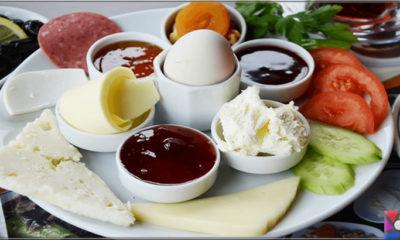 Kahvaltıyı atlamak vücudu nasıl etkiler? Kahvaltı yaparak nasıl kilo verilir?
