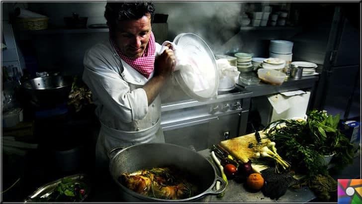 Sağlığa en yararlı pişirme şekli ızgara mı, buharla mı, haşlama mı? | Buharda pişirme çeşit yemek çıkarılabiliyor