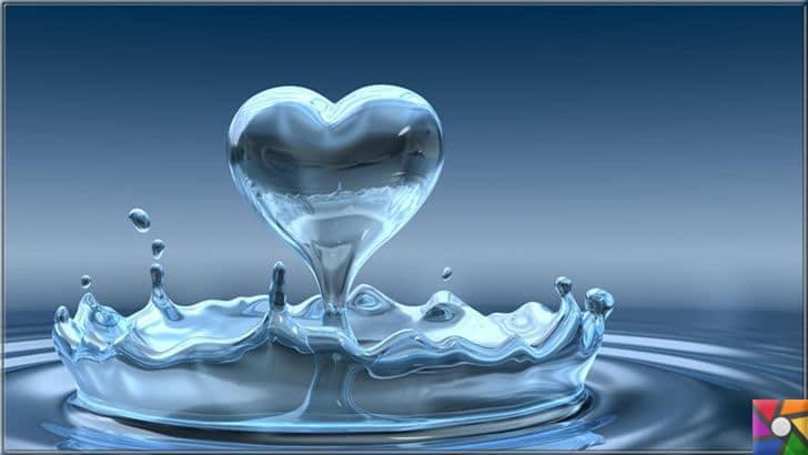 Su içmek için susamak mı gerekir? Su kaybı nasıl önlenir? | Su hayattır