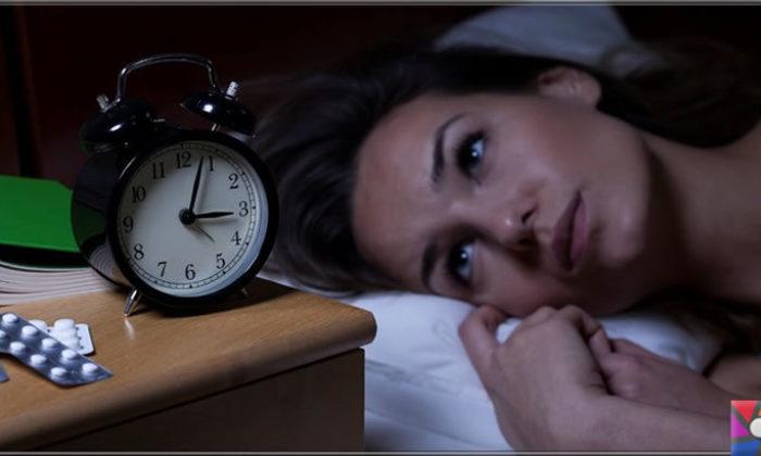 Uykusuz kalmanın zararları nelerdir? Uykusuzluğa karşı 6 doğal çözüm