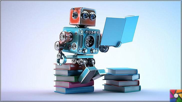 Yapay Zeka nasıl öğrenir? Derin öğrenme sistemleri nasıl çalışıyor?