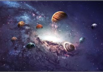 Güneş sistemindeki gezegenleri ne kadar tanıyorsunuz?