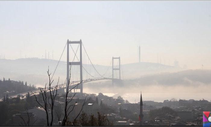 Hava kirletici maddeler nelerdir? Hava kirliliği nasıl ölçülür?