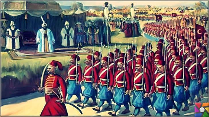 Osmanlının yenilikçi padişahı III. Selim kimdir? III. Selim dönemi neden önemli? | Yeni ordu yeniçerilerin canını sıktı ve sonunda isyan çıkarttılar