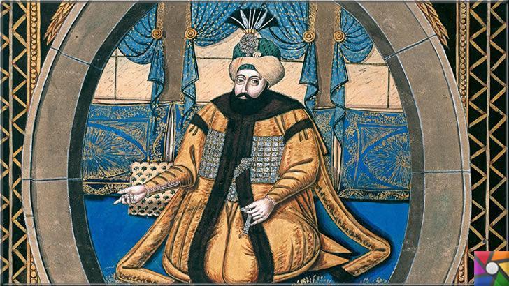 Osmanlının yenilikçi padişahı III. Selim kimdir? III. Selim dönemi neden önemli?