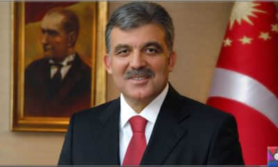 Abdullah Gül kimdir? Abdullah Gül'ün Biyografisi ve Siyasi Hayatı