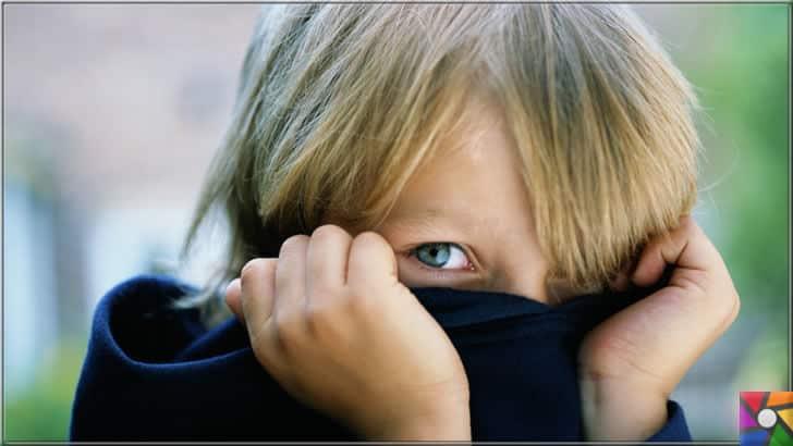 Anne ve Baba utangaç çocuğuna nasıl yardımcı olmalı? | Çocuğunuz utangaç ise endişelenmelisiniz