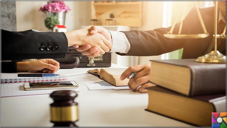 Uyuşmazlıkların yargının dışında çözülebilme yöntemi Arabuluculuk nedir?