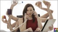 Aynı anda birden fazla iş yapmak verimliliği azaltır mı?