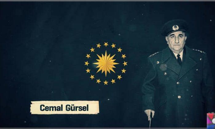 Cemal Gürsel Kimdir? Cemal Gürsel'in Biyografisi ve Siyasi Hayatı