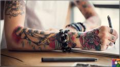 Dövme yaptırmanın insan sağlığına olan 5 zararı