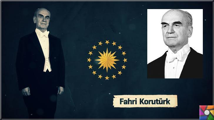 Fahri Korutürk Kimdir? Fahri Korutürk'ün Askeri ve Siyasi Hayatı