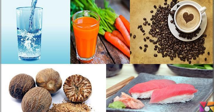 Fazla tüketildiğinde insan sağlığını tehdit eden 5 besin