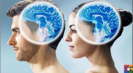 Kadın beyni erkek beyninden daha çok mu çalışır?