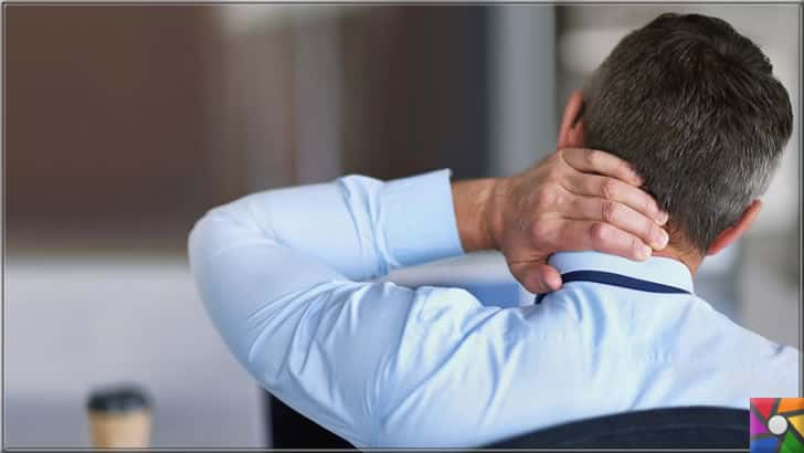 Ofis çalışanları boyunlarını korumak için neler yapmalı? Boyun koruma prensipleri | Ofis çalışanların yaşadıkları en büyük sorunların başında boyun ağrısı gelmekte