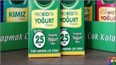 Marketlerde hazır satılan Probiyotik içerikli gıdalar yararlı mı zararlı mı?