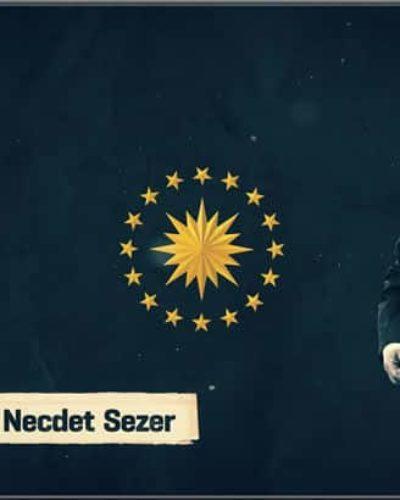 Ahmet Necdet Sezer Kimdir? Biyografisi ve Siyasi Hayatı