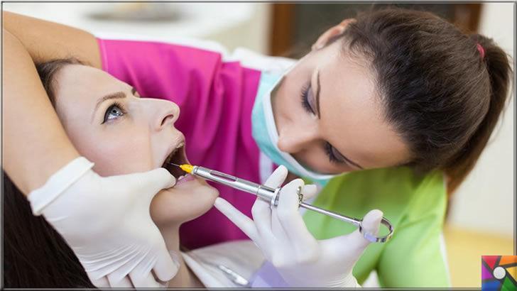 Anestezi nedir? Anestezist nedir? Anestezist nasıl olunur? | Lokal Anestezi dişçilerde kullanılmakta