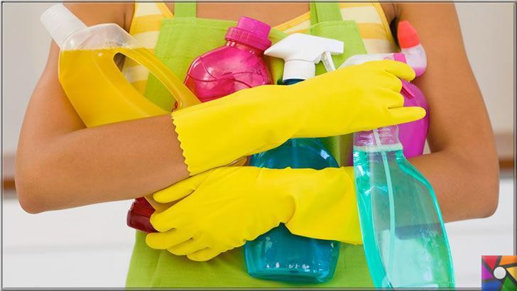 Aşırı temizlik zararlı mı? Temizliğin sınırı var mı? Aşırı titizlik hastalık mı?