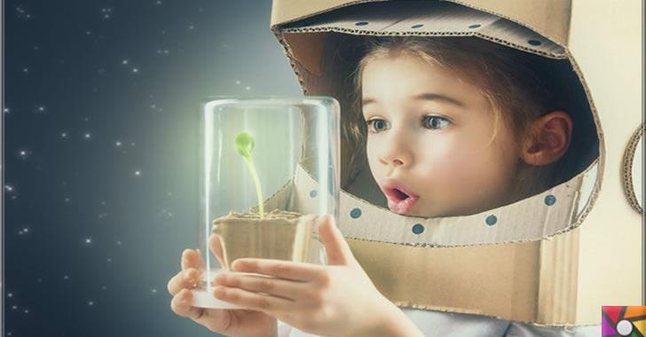 Geleceğin çocuklarını yetiştirmek için 9 bilimsel yöntem