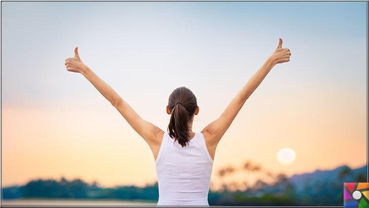 Gün boyu enerjik ve zinde kalmak için kanıtlanmış 8 öneri | Digital hayata ara verin