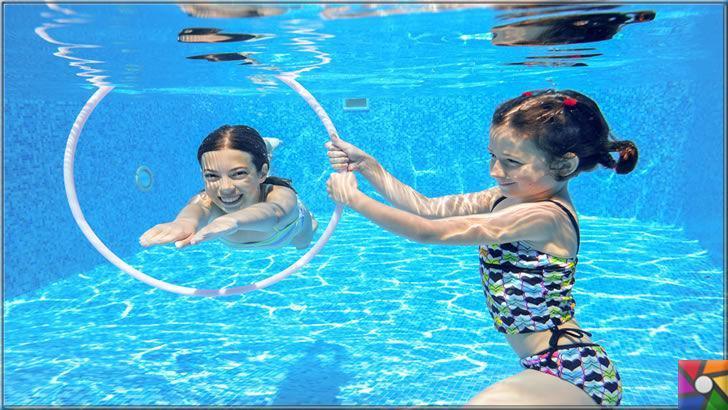 Havuz temizliği nasıl yapılır? Havuz bakımı nasıl yapılır?| Havuz temizliği sağlık açısından çok önemlidir