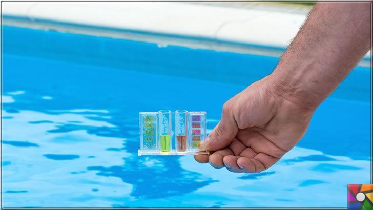 Havuz temizliği nasıl yapılır? Havuz bakımı nasıl yapılır?| Havuz suyu PH değerine dikkat edilmeli