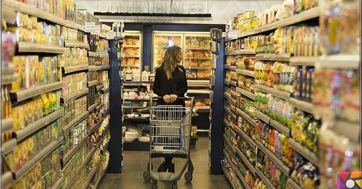 İşlenmiş gıdalar neden zararlı? İşlenmiş gıdalardan kaçmak için 11 neden