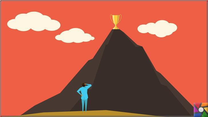 Motivasyon nedir? Personel motivasyon yöntemleri nelerdir? | Asla asla deme!