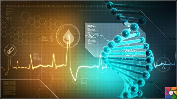 Tıp Teknolojisi ilerledikçe gen teknolojisi de ilerliyor. Yakın zamanda herkesin bir genetik kimliği olacak
