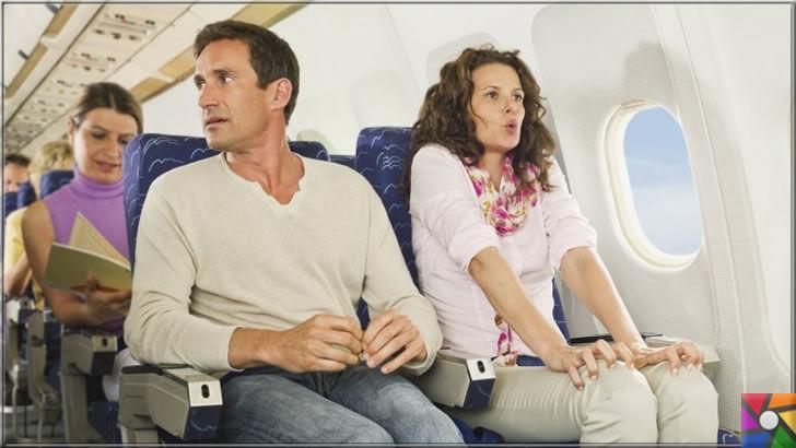 Uçuş fobisi hastalık mı? Uçuş fobisinden kurtulmak için neler yapmalı? | Uçak korkusu, uçak fobisi yada uçuş fobisi tedavi edilebilir bir ruhsal sorun