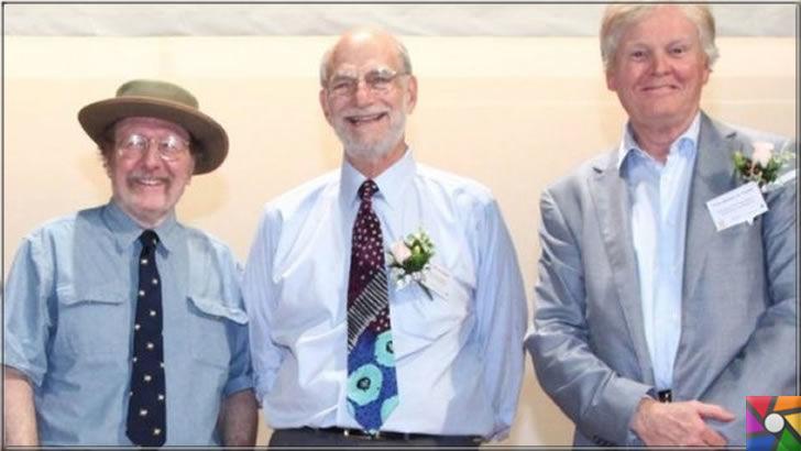 Nobel Tıp ödülü alan Biyolojik saati keşfeden bilim adamları: Jeffrey Hall, Michael Rosbash ve Michael Young