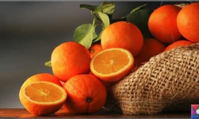 C vitamini deposu portakalın faydaları ve zararları nelerdir?