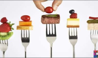 Sağlıklı yaşamak için doğru diyet nasıl planlanmalı?