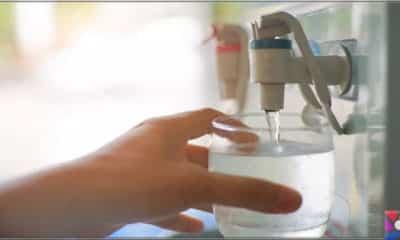 Su sebili temizliği yaptırmazsak ne olur? Su sebili hijyeni nasıl yapılır?