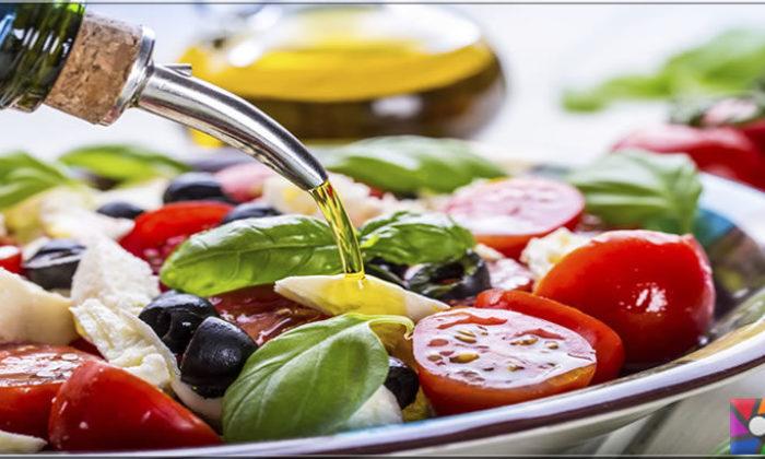 Akdeniz tipi beslenme yetişkinlerin hafızasını koruyup geliştiriyor