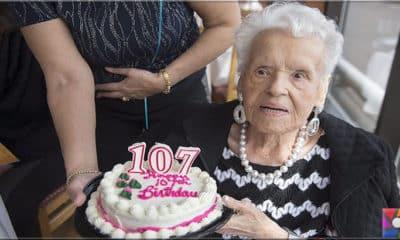 100 yaşını devirmek için neler yapmalı? Uzun yaşam sırları