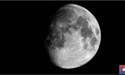 Ay'ın karanlık yüzü neden görülmez?