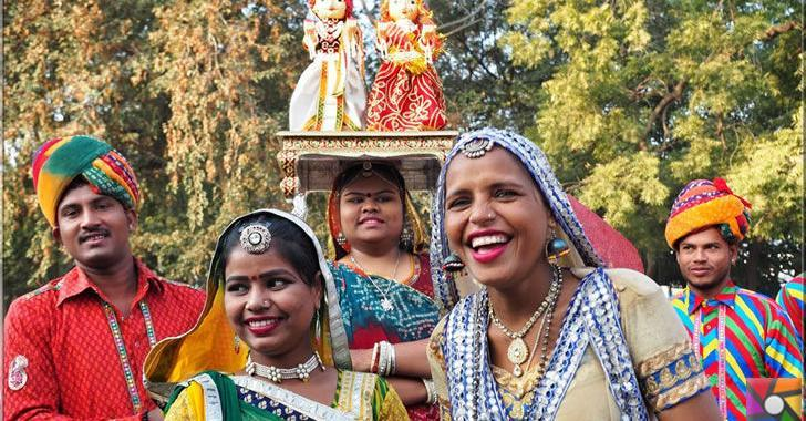 Dünyanın farklı ülkelerinden ilginç düğün gelenekleri