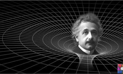 Albert Einstein'in izafiyet teorisi neden hala 1 numara?