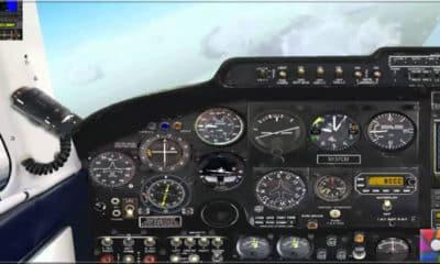 Uçaklara yön veren VOR sistemi nedir? VOR nasıl çalışır?