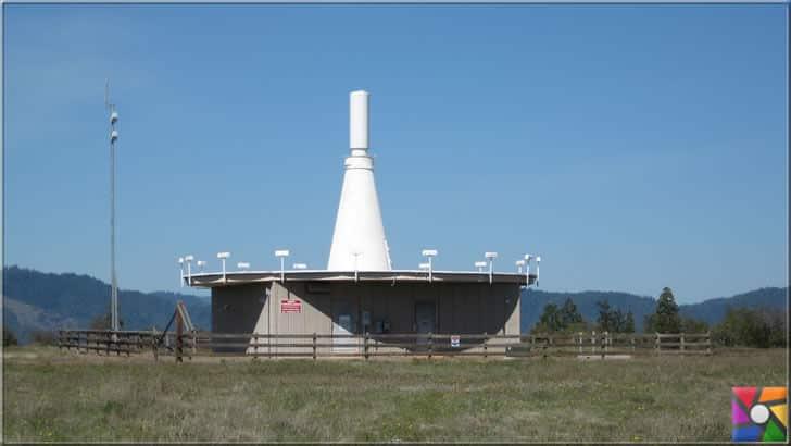 VOR VHF istasyonu