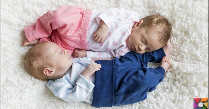 Yeni doğan erkek bebeklerin sayıları neden kızlara göre çok?