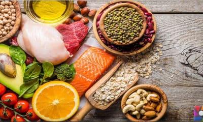 Protein tozu yerine lezzetli ve bol proteinli doğal gıdalar nelerdir?