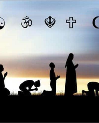 Dindarlık bir seçim mi yoksa kişisel bir özellik mi?