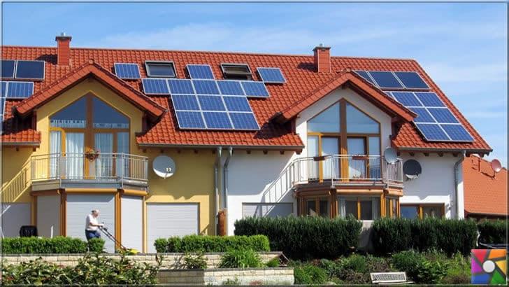 Güneş paneli maliyeti giderek düşüyor