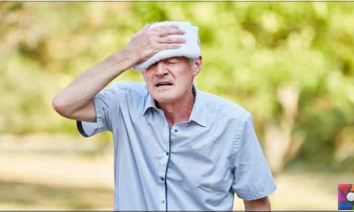Hipertermi nedir? Vücut ısısının aşırı artması öldürür mü?